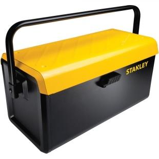 ארגז כלים מקצועי מפלדה עם מגירת אחסון - STANLEY STST1-75509 STANLEY