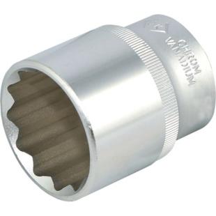 בוקסה מקצועית - 1/2 אינץ' - מידה 19 מ''מ - CK TOOLS T4690M CK TOOLS