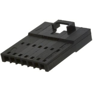 מחבר MOLEX ללחיצה לכבל - סדרת SL - זכר 24 מגעים MOLEX