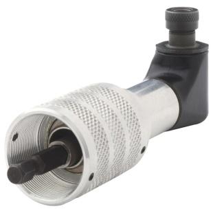 מתאם זווית למברגת מומנט תעשייתית - WELLER WAH35 WELLER