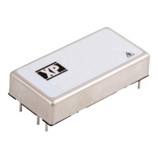 ממיר מתח - 40W , 9VDC ~ 18VDC ⇒ 12VDC , 3330MA XP POWER