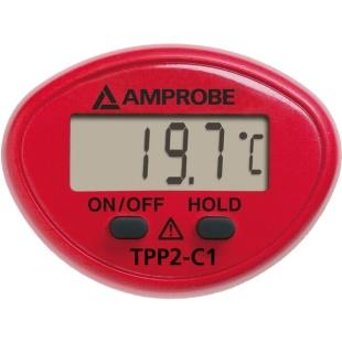 מד טמפרטורה דיגיטלי - פרוב מגע - BEHA AMPROBE TPP2-C1 BEHA-AMPROBE