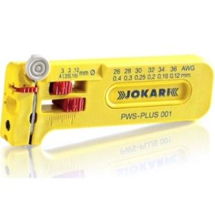 מסיר בידוד לכבלים - JOKARI 40024 - 0.12MM ~ 0.40MM JOKARI