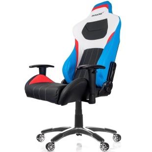 כסא לגיימרים - AKRACING , PREMIUM STYLE , MULTICOLOR AK RACING