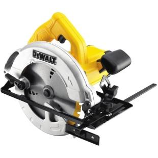 מסור עגול חשמלי מקצועי DEWALT DWE560 KIT - 1350W DEWALT