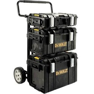 מערכת אחסון ניידת לכלי עבודה חשמליים - DEWALT 1-70-349 DEWALT
