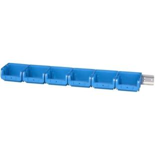 סט תאי אחסון מודולריים - ALLIT PROFIPLUS SET 1/7 - 102X100X60MM ALLIT