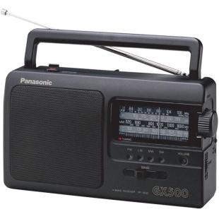 רדיו נייד אנלוגי - PANASONIC RF3500 PANASONIC