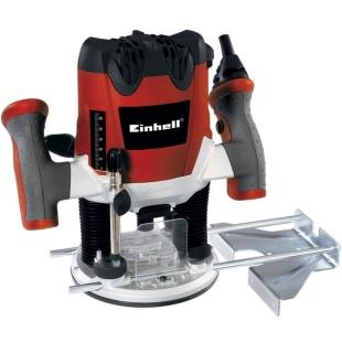 מסור רוטר חשמלי מקצועי EINHELL TE-RO 1255 E - 1200W EINHELL