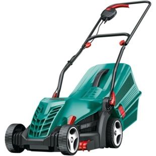מכסחת דשא חשמלית מקצועית - BOSCH ROTAK 34R BOSCH