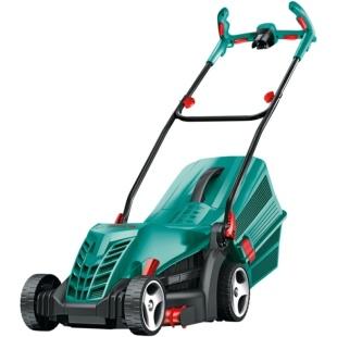 מכסחת דשא חשמלית מקצועית - BOSCH ROTAK 36R BOSCH
