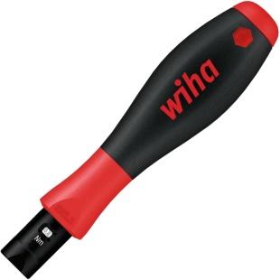 מברג מומנט מתכוונן - WIHA 26463 - 1N-m ~ 5N-m WIHA