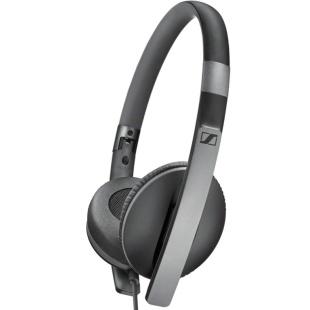 אוזניות HI-FI עם דיבורית סנהייזר - SENNHEISER HD 2.30G BLACK SENNHEISER