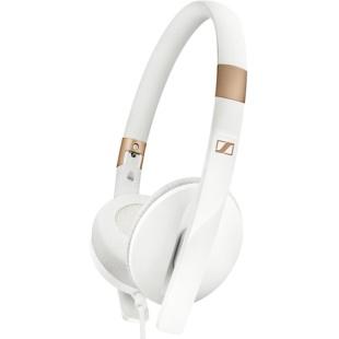 אוזניות HI-FI עם דיבורית סנהייזר - SENNHEISER HD 2.30I WHITE SENNHEISER
