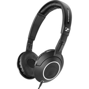 אוזניות HI-FI עם דיבורית סנהייזר - SENNHEISER HD 231G BLACK SENNHEISER