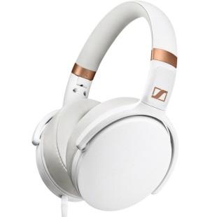 אוזניות HI-FI עם דיבורית סנהייזר - SENNHEISER HD 4.30G WHITE SENNHEISER