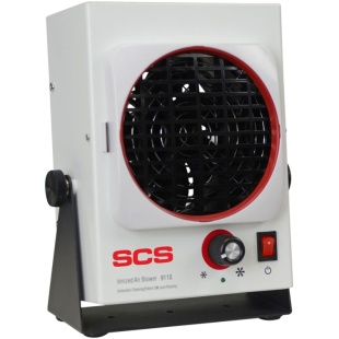 מיינן מפוח שולחני אנטי סטטי - SCS 9110 SCS