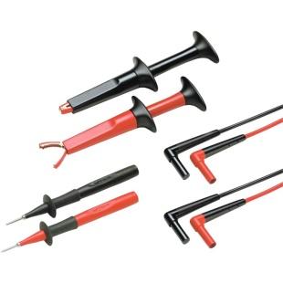 כבלים לרב מודד פלוק - FLUKE TL220-1 KIT FLUKE