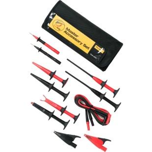 כבלים לרב מודד פלוק - FLUKE TLK225-1 KIT FLUKE