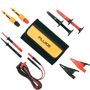 כבלים לרב מודד פלוק - FLUKE TLK281-1 KIT FLUKE