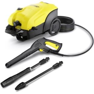 מכונת שטיפה בלחץ - KARCHER K4 COMPACT KARCHER