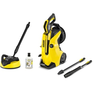 מכונת שטיפה בלחץ - KARCHER K4 FULL CONTROL HOME KARCHER