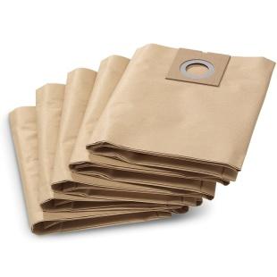 חבילת פילטרים לשואב אבק - KARCHER 69042900 KARCHER