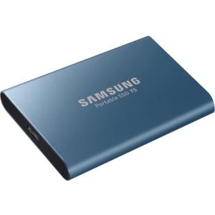 כונן SSD חיצוני - SAMSUNG T5 MU-PA250B - 250GB SAMSUNG