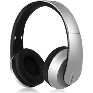 אוזניות AV:LINK SFBH1-SLV - BLUETOOTH AV:LINK