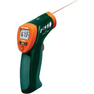 מודד טמפרטורה לייזר מקצועי - EXTECH IR400 EXTECH INSTRUMENTS