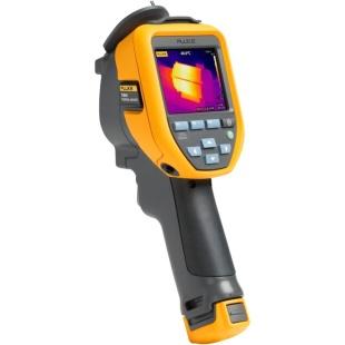 מצלמה תרמית מקצועית פלוק - FLUKE TIS40 9HZ FLUKE