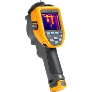 מצלמה תרמית מקצועית פלוק - FLUKE TIS50 9HZ FLUKE