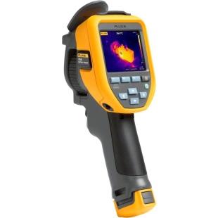 מצלמה תרמית מקצועית פלוק - FLUKE TIS55 9HZ FLUKE