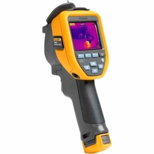 מצלמה תרמית מקצועית פלוק - FLUKE TIS60 9HZ FLUKE