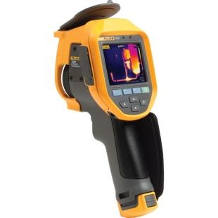 מצלמה תרמית מקצועית פלוק - FLUKE TI200 9HZ FLUKE