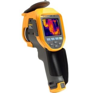 מצלמה תרמית מקצועית פלוק - FLUKE TI450 9HZ FLUKE