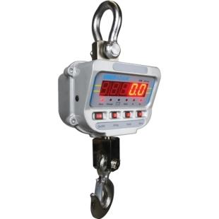 משקל תליה דיגיטלי - עד 5000 ק''ג - רזולוציה 1 ק''ג - IHS 5 ADAM EQUIPMENT