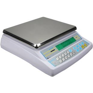משקל דלפק דיגיטלי - עד 32 ק''ג - רזולוציה 1 גרם - CBK 32 ADAM EQUIPMENT