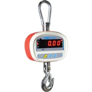 משקל תליה דיגיטלי - עד 300 ק''ג - רזולוציה 0.05 ק''ג - SHS 300 ADAM EQUIPMENT