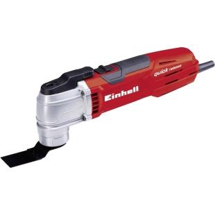 מולטיטול חשמלי מקצועי - EINHELL TE-MG 300 EQ KIT I - 300W EINHELL