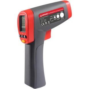 מודד טמפרטורה לייזר מקצועי - BEHA AMPROBE IR-730-EUR BEHA-AMPROBE