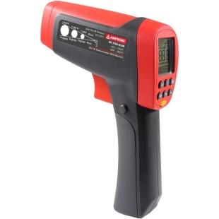 מודד טמפרטורה לייזר מקצועי - BEHA AMPROBE IR-750-EUR BEHA-AMPROBE
