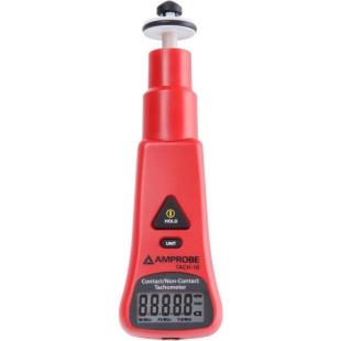 מודד מהירות סיבוב דיגיטלי (טכומטר) - BEHA AMPROBE TACH-10 BEHA-AMPROBE