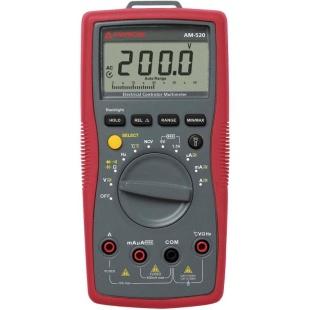 רב מודד ידני דיגיטלי - BEHA AMPROBE AM-520-EUR BEHA-AMPROBE