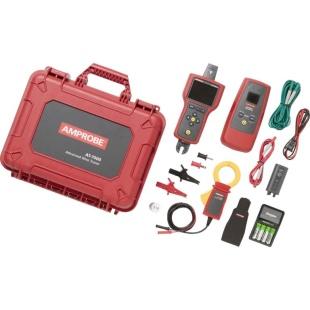 קיט לאיתור ובדיקת כבלי חשמל - BEHA AMPROBE AT-7030-EUR BEHA-AMPROBE