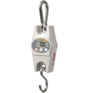 משקל תליה דיגיטלי - עד 200 ק''ג - רזולוציה 100 גרם - HCB 200K100 KERN
