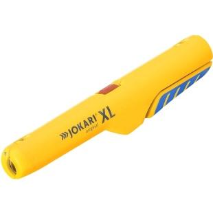 מסיר בידוד ג'וקרי לכבלים עגולים - JOKARI XL 30125 - 8MM ~ 13MM JOKARI