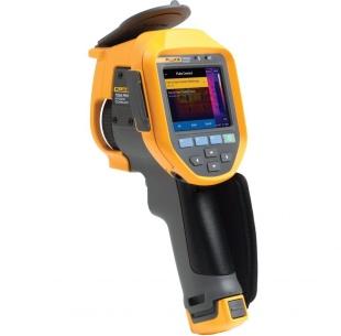 מצלמה תרמית מקצועית פלוק - FLUKE TI300 PRO 9HZ FLUKE
