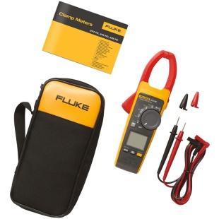 רב מודד צבת זרם פלוק - FLUKE 375 FC FLUKE