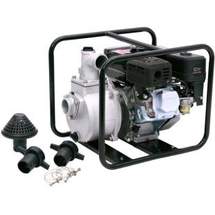 משאבת מים מנוע בנזין למים נקיים / מלוכלכים - ''SIP 03933 2 CLARKE